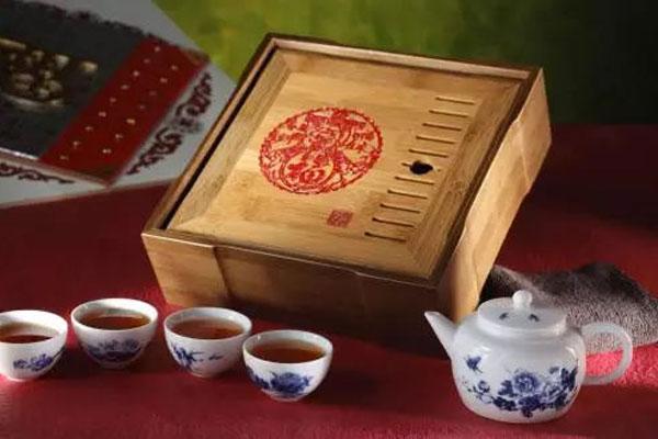 各地特色的春节茶俗 快来看看有你的家乡吗?